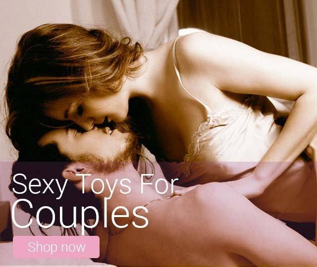 Sexy Toys for Couples