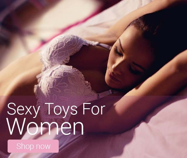 Sexy Toys for Women
